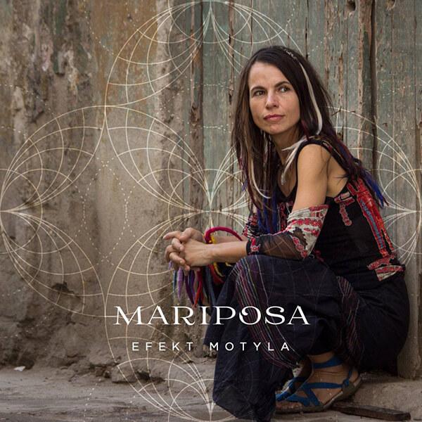 MARIPOSA CIRCLE SINGING