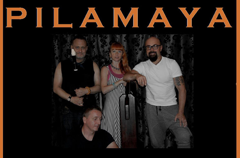 Pilamaya
