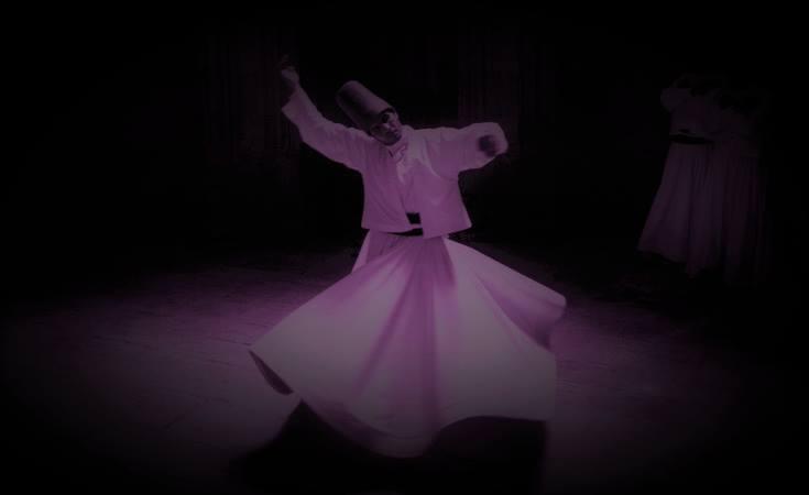 opowieść o Rumim